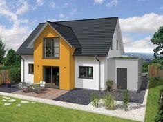 fenster schiefergrau ral 7015 haus aussenfassade pinterest. Black Bedroom Furniture Sets. Home Design Ideas