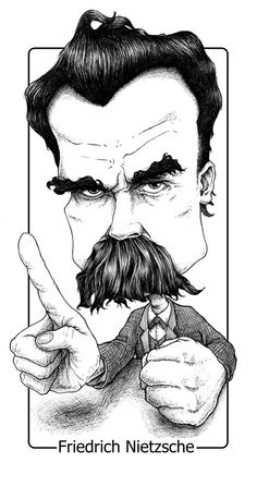 Nietzsche and Two Unpleasant Implications of Darwinism