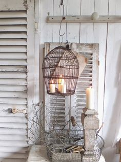 Shabby Chic Home Decor Cottage Shabby Chic, Shabby Chic Mode, Shabby Chic Style, Cottage Style, Farmhouse Style, Farmhouse Decor, Shabby Vintage, Vintage Decor, Country Decor