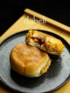 dabeli recipe | kacchi dabeli recipe | kutchi dabeli recipe | mumbai chaat recipe