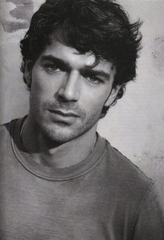 "Luca Argentero, my favorite Italian actor (watch ""La Donna Della Mia Vita"", ""C'e Chi Dice No"" or even ""Eat, Pray, Love"""