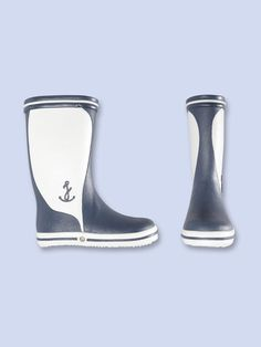 Jacadi Boys: SPI Rubber Boots