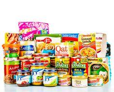 4 Foods That Wreak Havoc on Your Health