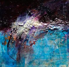 Into the Unknown: Amy Longcope: Acrylic Painting - Artful Home