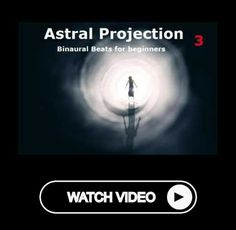 Astral Projection for Beginners 3 @ Binaural Beats Music Spiritual Beliefs, Spiritual Awakening, Spiritual Quotes, Lucid Dreaming Tips, Regression Therapy, Astral Plane, States Of Consciousness, Remote Viewing, Out Of Body
