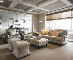 WHITESTONE DESIGN GROUP | commercial and residential design team | soft, pretty home in Issaquah Highlands, WA
