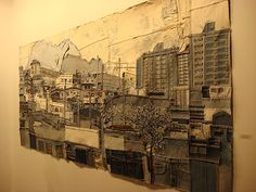 So Young Choi: Landscape of Gaya (ARCO8 - Madrid)   Sergio Calleja (Life is a trip)   Flickr