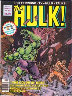 Title: Rampaging Hulk | Year: 1977 | Publisher: Marvel | Number: 12 | Print: 1 | Type: Regular | TitleId: 196631b4-0986-44e0-9a0a-5300a4087e5b