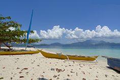 Pandan Island, Honda Bay Palawan