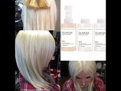 If you want to know how to treat bleached hair, check our guide with a 4 week hair repair treatment that will reset your hair to its healthy state quickly and safely. Bleach Damaged Hair, Damaged Hair Repair, Treatment For Bleached Hair, Olaplex Hair Treatment, Hair Color Techniques, Business Hairstyles, Hair Again, Silky Hair, Textured Hair