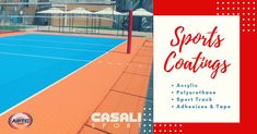 Here at APTC Australia, we share our passion for sports and the role it plays within our communities. APTC Australia and Casali Sport have a combined total of over 50 years experience in the sports coatings industry.