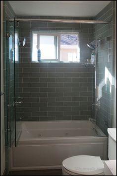 3 Panel Folding Shower Door Wilson Gl