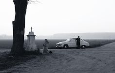 Still | IDA a film by Pawel Pawlikowski  1:37:1 Ratio