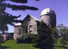 Holden Observatory