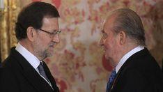 Solo el PP y Albert Rivera participan en la campaña para rehabilitar la imagen del rey Juan Carlos I