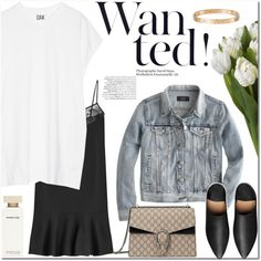 Mondays by stellaasteria on Polyvore featuring polyvore, fashion, style, Carven, Oak, J.Crew, Acne Studios, Gucci, Cartier and Narciso Rodriguez