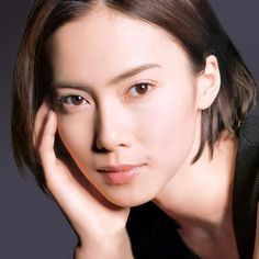 Miki Nakatani, best known in Ringu, Ringu 2, Rasen, and the live adaptation of Train Man