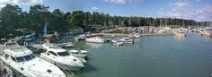 Nauvo Harbour Summer Photos, Archipelago, Finland, Photo And Video, Videos, Summer Pictures
