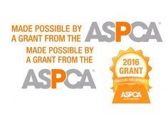 RVR Horse Rescue is ASPCA Grant Recipient!