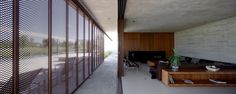 Gallery of House in Linderos / Cristian Hrdalo - 4