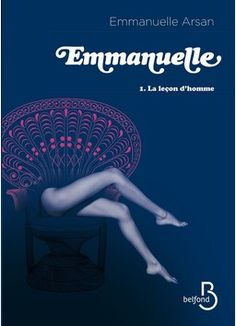 La réédition très attendue des romans érotiques d'Emmanuelle Arsan. Emmanuelle : immortalisée par des livres et des films, c'est l'héroïne dont le nom fait aujourd'hui encore vibrer des millions de personnes dans le monde entier. Emmanuelle incarne la liberté sexuelle, la découverte d'un érotisme solaire, d'un épanouissement des sens et des corps. Après elle, plus rien n'est pareil.