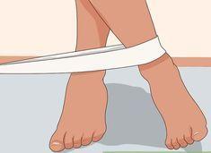 Hvis du lider af fod, knæ eller hoftesmerte: Her er 6 øvelser som hjælper Hip Pain, Knee Pain, Foot Exercises, Physical Therapy Exercises, Bra Hacks, Thigh Muscles, Outdoor Gym, Hip Workout, Keeping Healthy