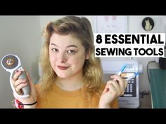 Here's 5 easy sewing hacks I use to organize and optimize my sewing space. Get productive and enjoy yourself a little as you diy! These tips have been so hel...