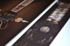 Ivan Venkov LP + The Birth of Church Color Test Print