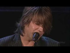 The Goo Goo Dolls - Name - Live at Red Rocks  (watch this DVD 'weekly' - my workout buddy)