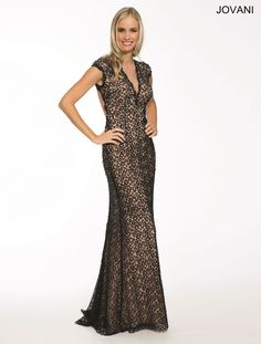 Jovani 20834 available now at Effie's Boutique! http://www.effies.com/jovani-20834/