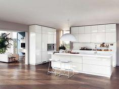 Fantastiche immagini in abbinare il pavimento alla cucina how