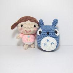 Amigurumi Gummy Bear : Crochet I Like - TV, Movie or Video Game Character on ...