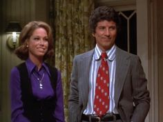 The Mary Tyler Moore Show - 03x10 Have I Found a Guy for You......air date 11/18/1972