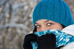 Winter Weather Advisory – Asthma, Cold Air and Exercise