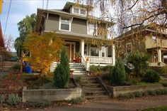 Overlook--House vacation rental in Portland from VRBO.com!