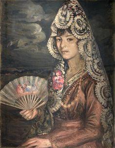 ESCUELA ESPAÑOLA, SIGLOS XIX-XX