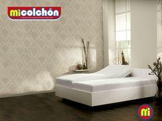 Colchón SENSATION 19 de Tempur.  Con los colchones de la gama Tempur Sensation, podrá disfrutar del confort libre de presión del material TEMPUR junto con la posibilidad de moverse con facilidad en la cama.