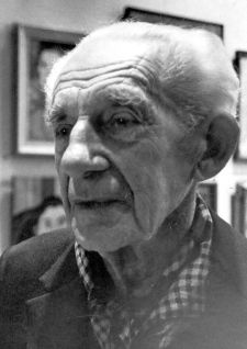 Cedric Morris