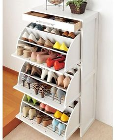 HEMNES Shoe cabinet with 2 compartments black-brown 2019 ikea shoe drawers Hemnes collection. how did i not know this existed? @ DIY Home The post HEMNES Shoe cabinet with 2 compartments black-brown 2019 appeared first on Storage ideas. Shoe Drawer, Jewelry Drawer, Jewelry Storage, Ideas Para Organizar, Diy Casa, Home Projects, Home Improvement, Sweet Home, New Homes