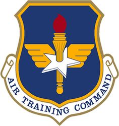 """""""The First Command"""" -- Lackland AFB, TX (1959), Amarillo AFB, TX (1959), Chanute AFB, IL (1974-75), and finally HQ ATC at Randolph AFB, TX (1975-79)"""