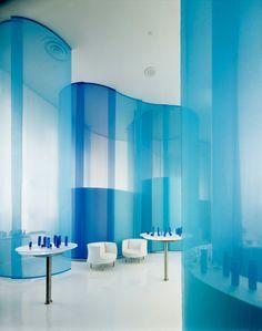 Shiseido....New York City