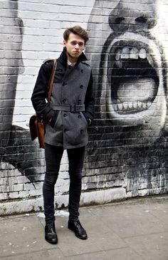 Men Fashion.