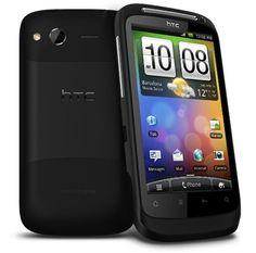HTC Desire s черен нов с 24 месеца гаранция