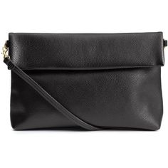 Clutch 19,99 (175 DKK) via Polyvore featuring bags, handbags and clutches
