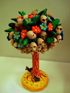 Arbol de la esperanza!! by el_catrinero, via Flickr