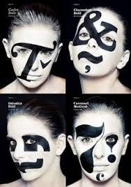 Image result for body paint letters