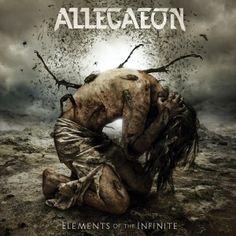 Allegaeon – Elements of the Infinite (2014) | MetalDownloads.com
