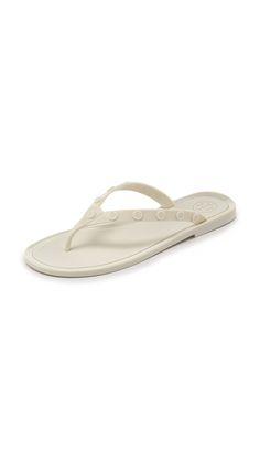 Ipanema Ana Tan Flip Flops | SHOPBOP