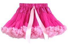 """Petticoat """"Hotpink"""""""
