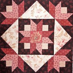Kathy's Quilts: Saturday Sampler